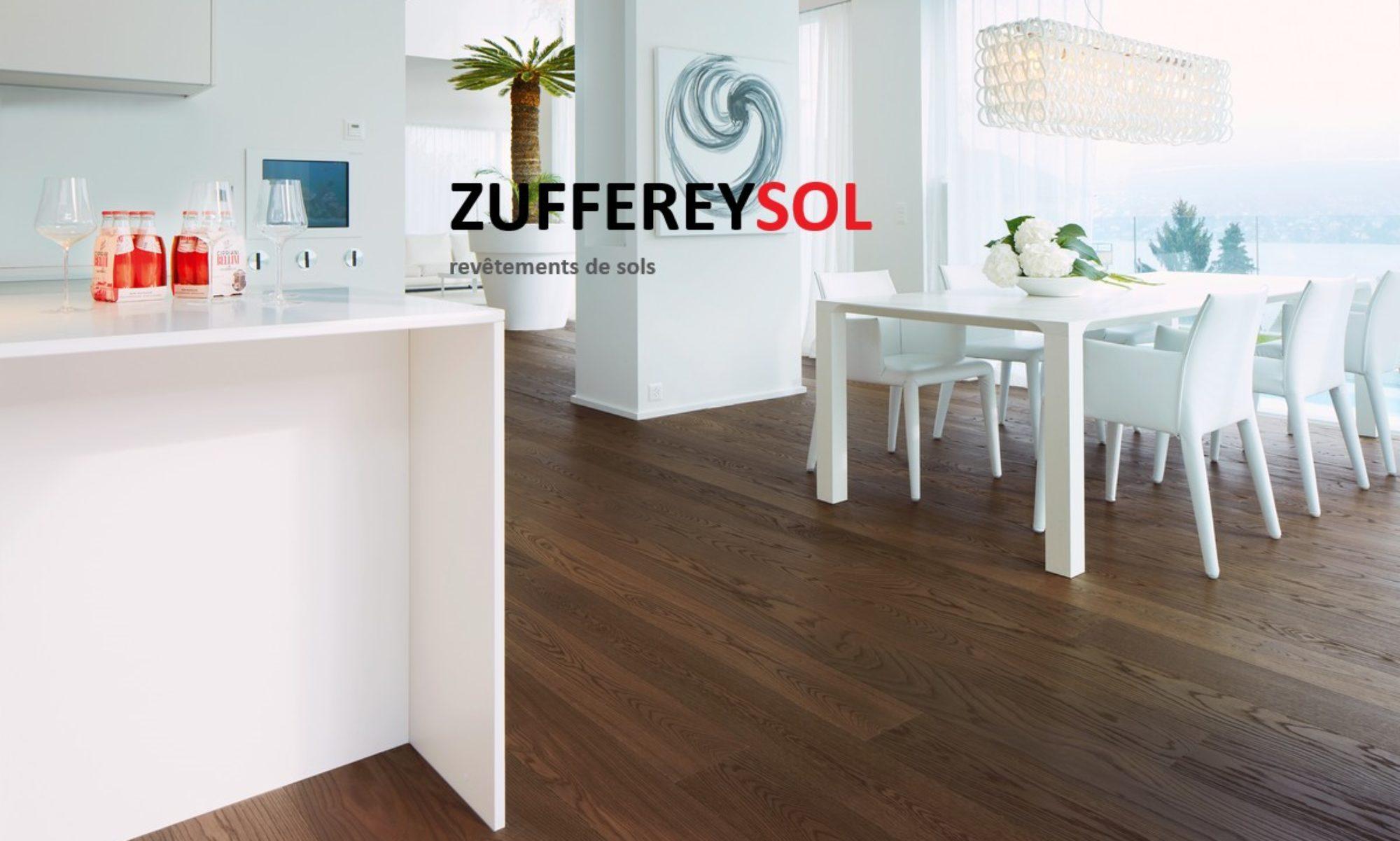 Zufferey sol- parquet- sols -Sierre-Réchy-Valais